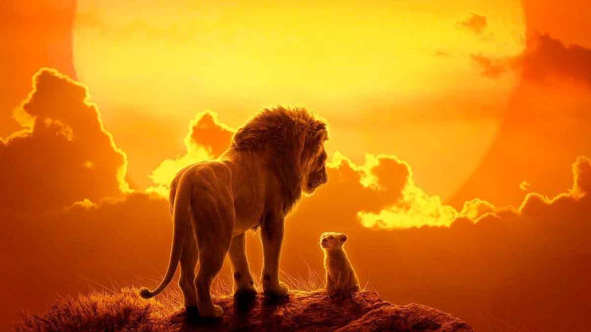 Primeras reacciones a El Rey León ¡¡¡Nuevo éxito de Disney!!!
