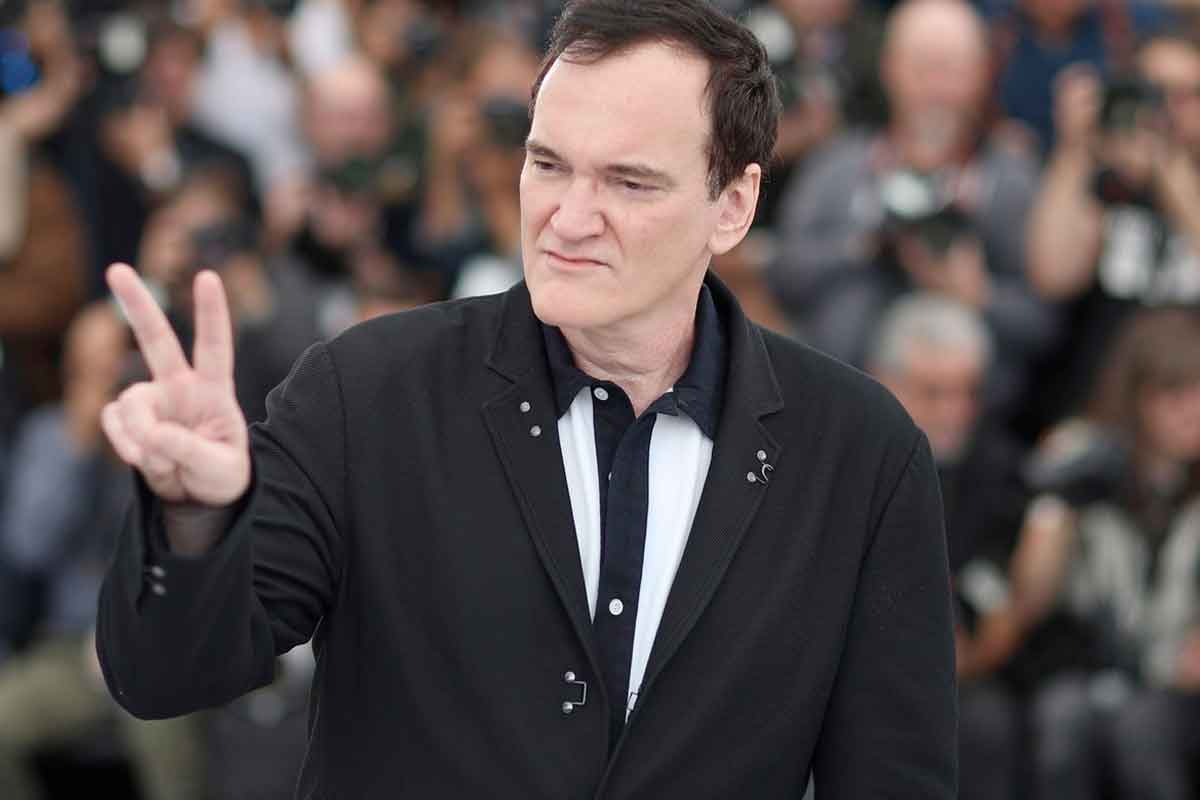 Quentin Tarantino está en guerra contra las películas de Marvel y Star Wars