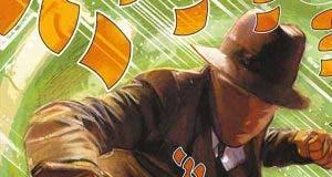 DC Comics Question: El diablo está en los detalles