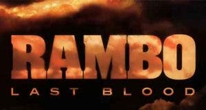 Espectacular tráiler final de Rambo V: Last Blood