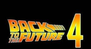 Así sería Regreso al Futuro 4