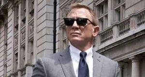 James Bond 25: Primera imagen oficial de Daniel Craig