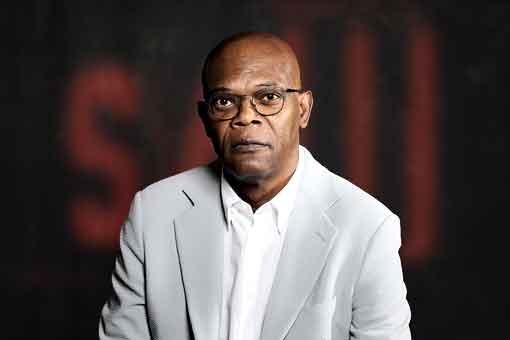Samuel L. Jackson protagonizará el reboot de SAW