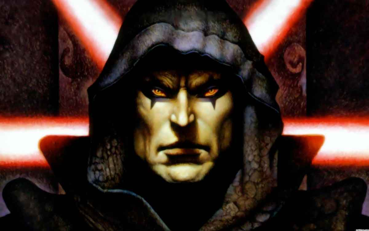 Star Wars: Darth Bane podría tener su propia serie de televisión
