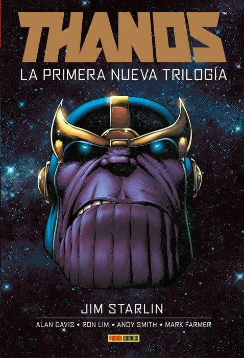 Thanos La primera nueva trilogía