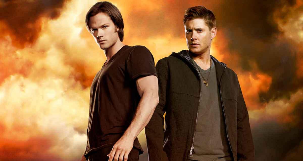 Jensen Ackles dirige un episodio del final de Sobrenatural