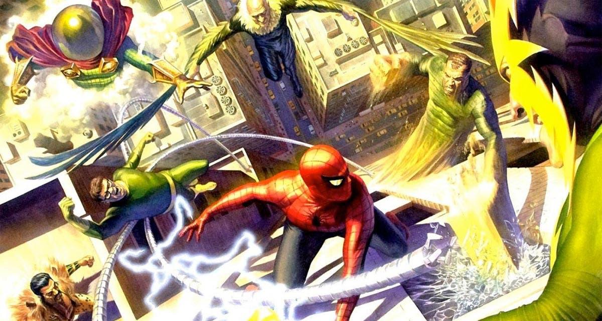 El director de Spider-man: Lejos de casa habla de los seis siniestros