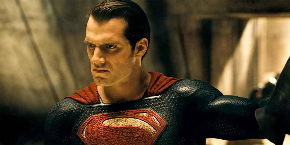La fallida película de Superman y Linterna Verde que nunca veremos