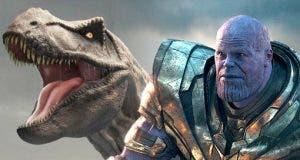 Le han puesto Thanos al nombre de un dinosaurio