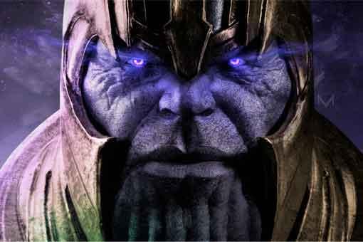 El único Vengador que podría ganar en una pelea a Thanos en el cine