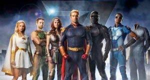 Crítica a The Boys la nueva serie de superhéroes de Amazon Prime