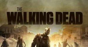 Así era el final original de The Walking Dead