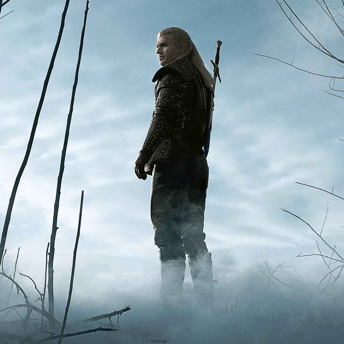 Crítica de The Witcher de Netflix (Sin SPOILERS)