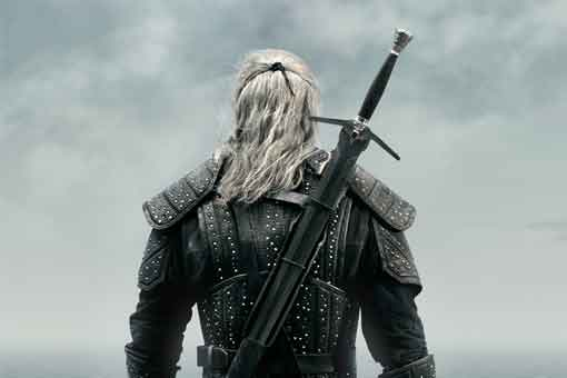 The Witcher: Póster oficial y nuevas imágenes de la serie de Netflix