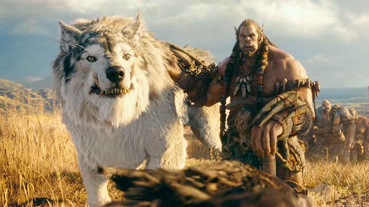 Así eran los planes para la trilogía de Warcraft que nunca veremos