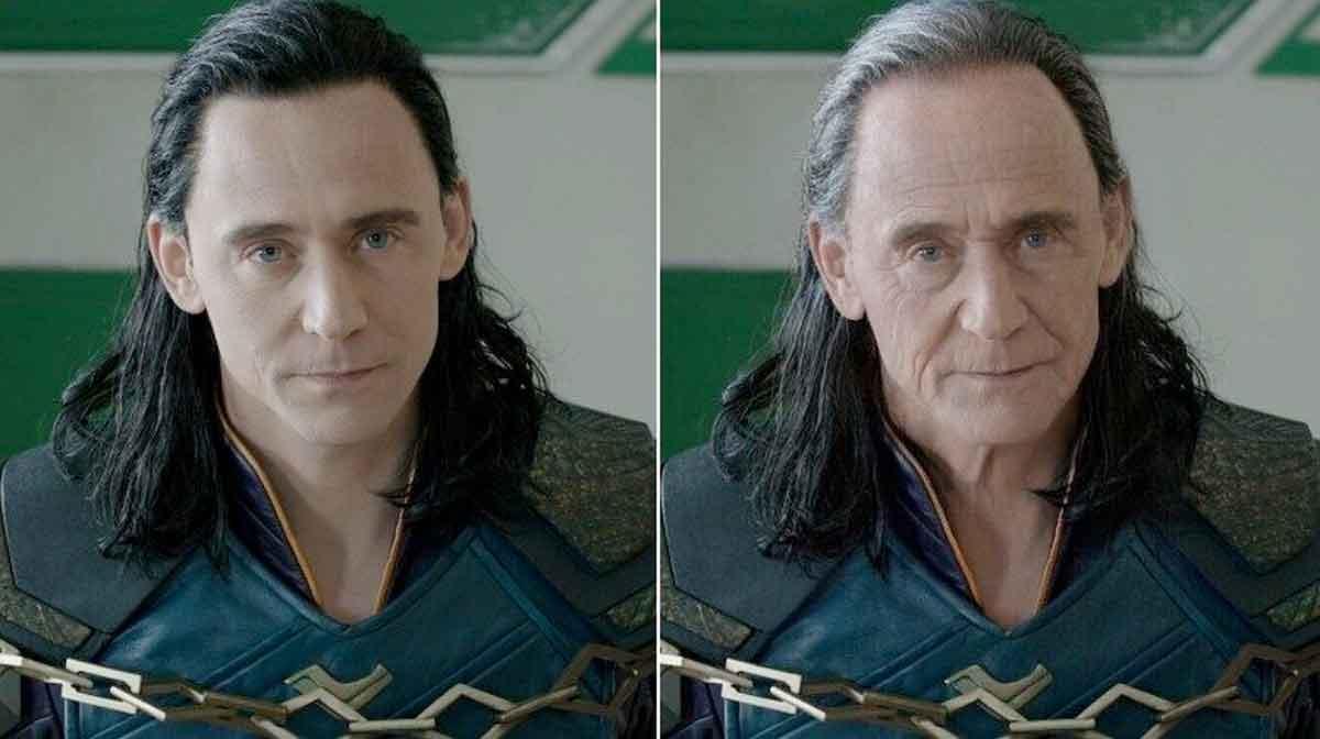 Loki viejo