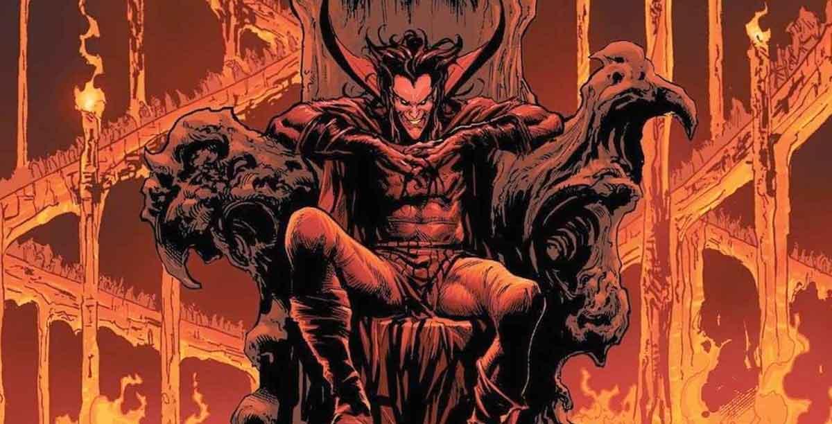 10 supervillanos de Marvel que nos gustaría ver en Thor 4
