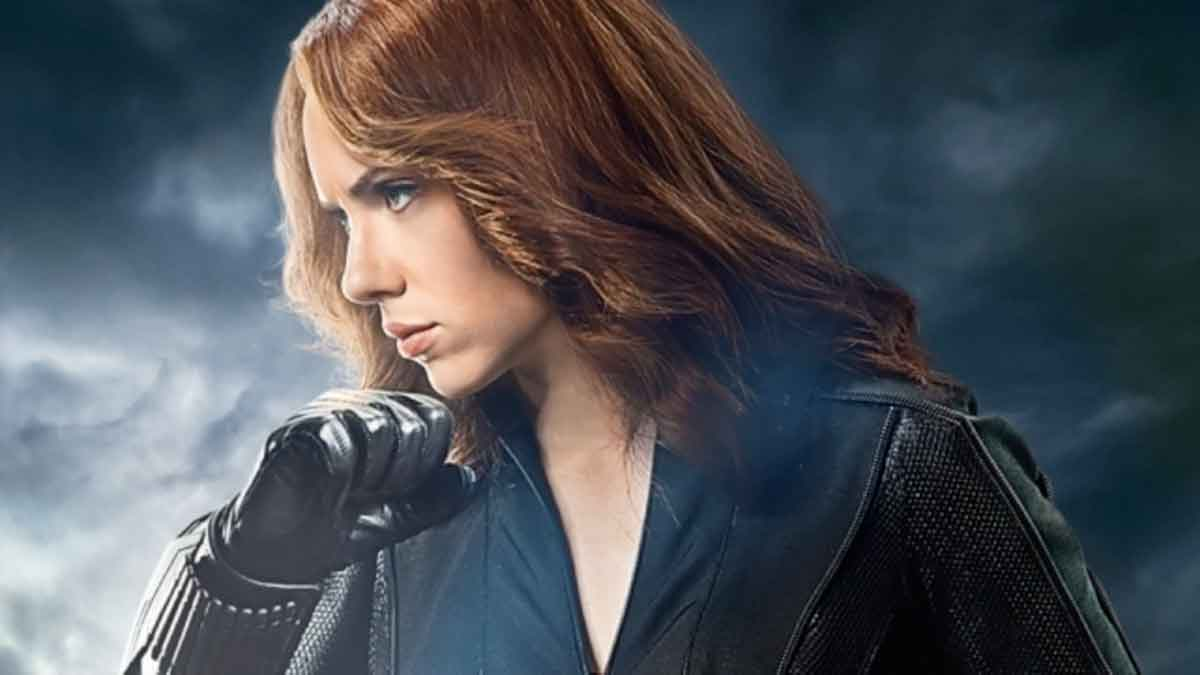 Scarlett Johansson quiere que Viuda Negra el inicio de una trilogía