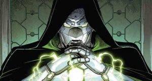 Marvel victor von Doom
