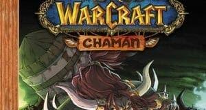 World of Warcraft: Chamán (Panini Cómics)