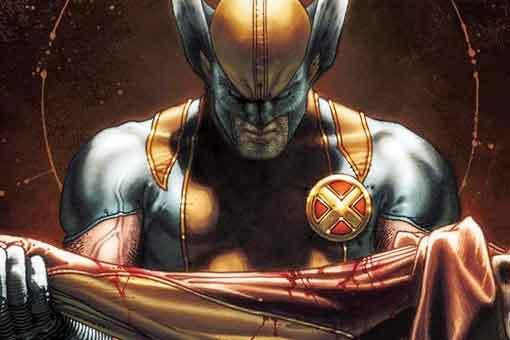 Wolverine mata a otro mutante de los X-Men