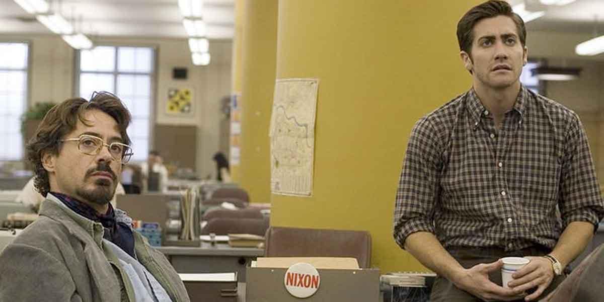 Jake Gyllenhaal se inspiró en Robert Downey Jr. para crear a Mysterio