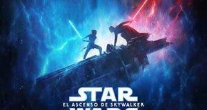Poster: Star Wars: el ascenso de Skywalker
