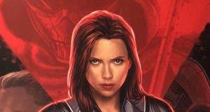 Poster de Black Widow
