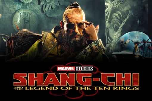 Después de Iron Man 3, así debería ser El Mandarín en Shang-Chi