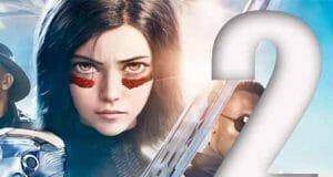 Rosa Salazar presiona para que hagan Alita: Ángel de combate 2