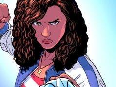 Marvel studios tendría planes para traer a Miss América Chávez