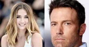 Ana de Armas podría protagonizar un thriller erótico junto a Ben Affleck