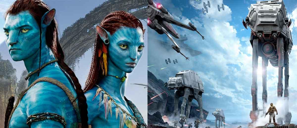 ¿Avatar 2 superará a Vengadores: Endgame en taquilla?