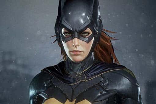 Batgirl: una reconocida directora podría estar a cargo de la película