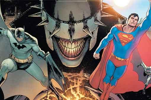 Batman y Superman se enfrentan a un peligro como jamás han conocido
