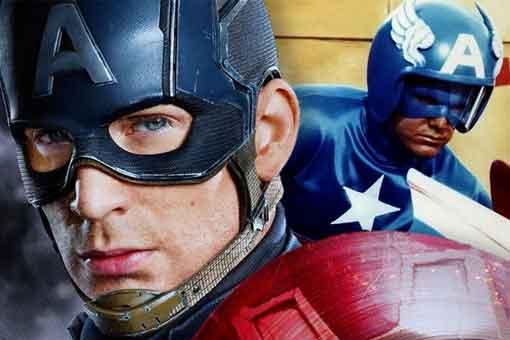 Peor película de Capitán América (1979) está dentro del Universo Marvel