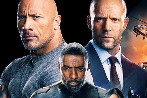 Crítica de Fast & Furious: Hobbs & Shaw replica la fórmula de Marvel y le sale bien