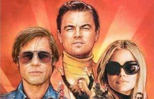 Crítica de Erase una vez en Hollywood de Quentin Tarantino