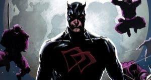 Daredevil: Tierra de Sombras (Panini Cómics - Marvel)