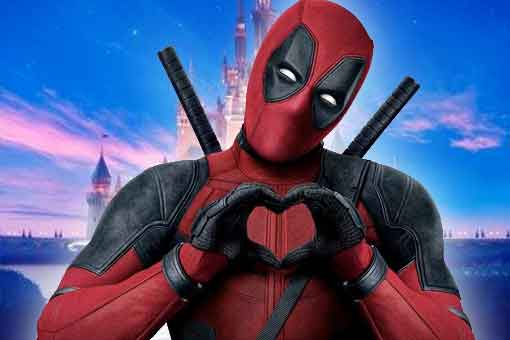 Así es como intentan convencer a Disney de que haga Deadpool 3