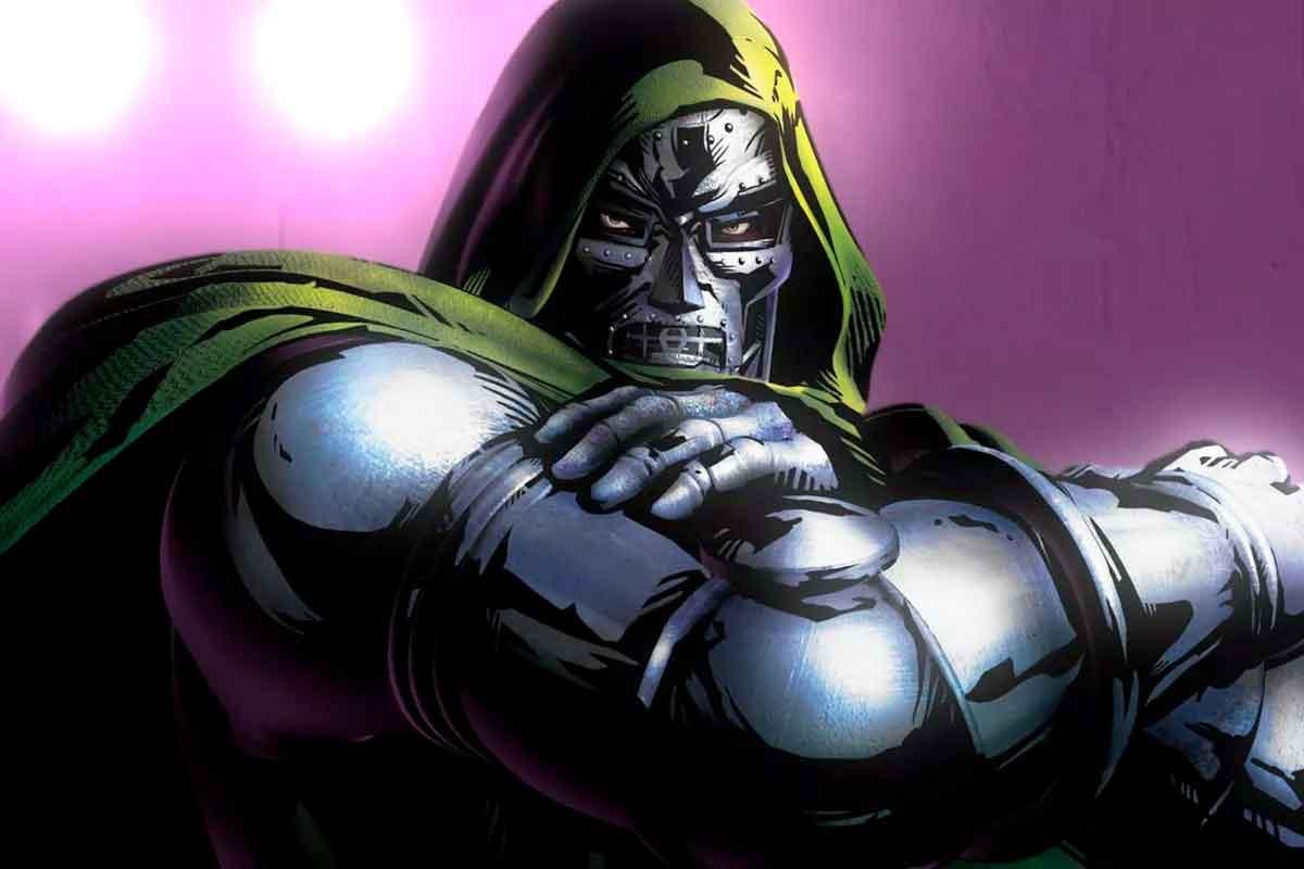 Doctor Doom: La película de Marvel que nunca veremos