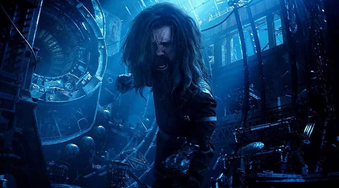 Eitri armas vengadores: infinity war
