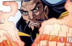 Shang-Chi y la leyenda de los diez anillos: ¿Quién es el mandarín?