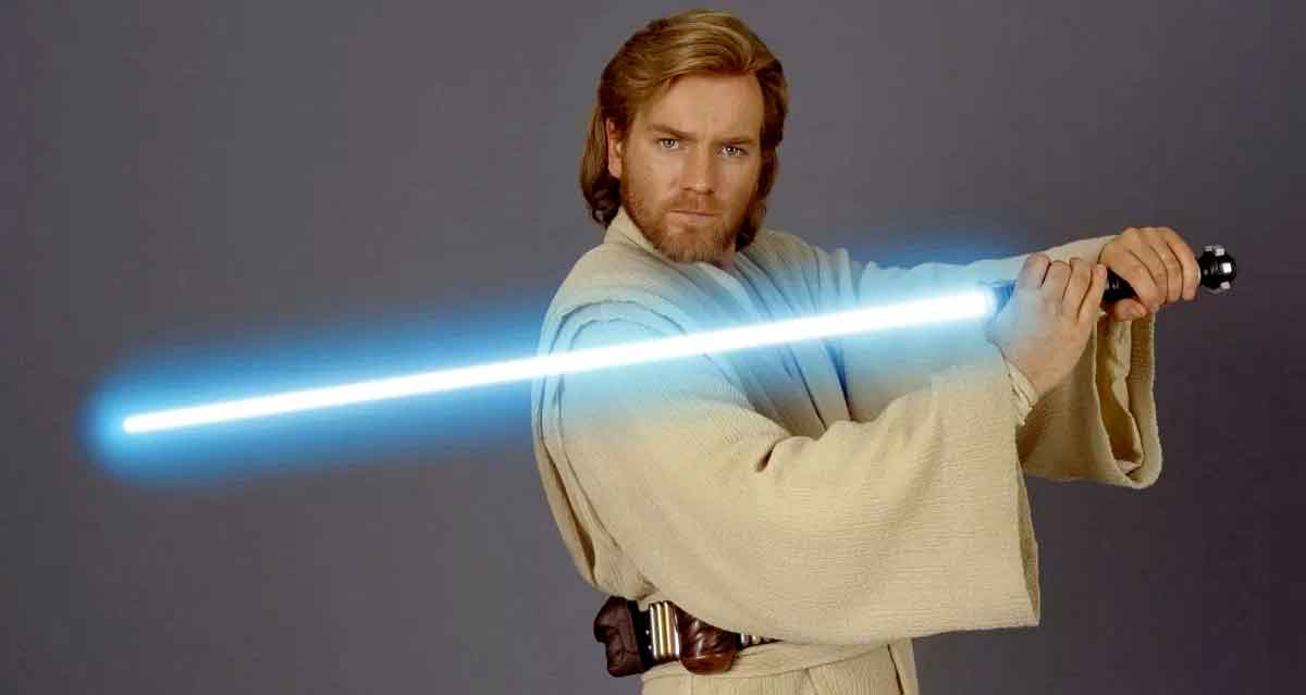 Star Wars: Ewan McGregor regresará como Obi-Wan Kenobi en una serie
