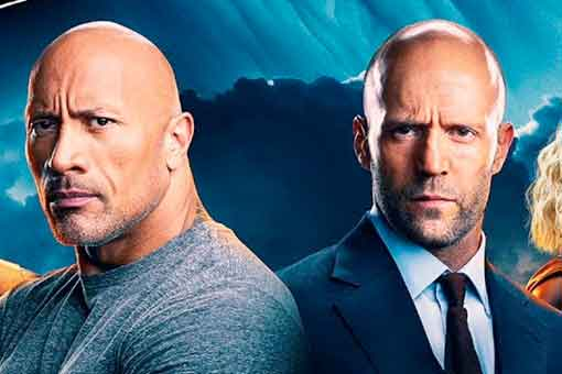 Primeras críticas de Hobbs and Shaw (Spin-off de Fast and Furious)