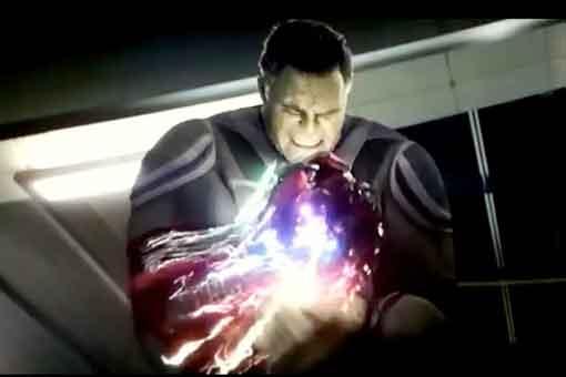 Hulk ¿Por qué lo escogieron para usar el Guantelete del Infinito?