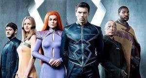 Inhumans podría tener un reboot en la pantalla grande de Marvel