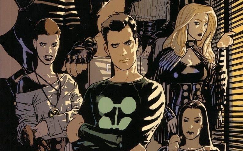 Investigaciones Factor-X: Problemas múltiples (Marvel - Panini Cómics)