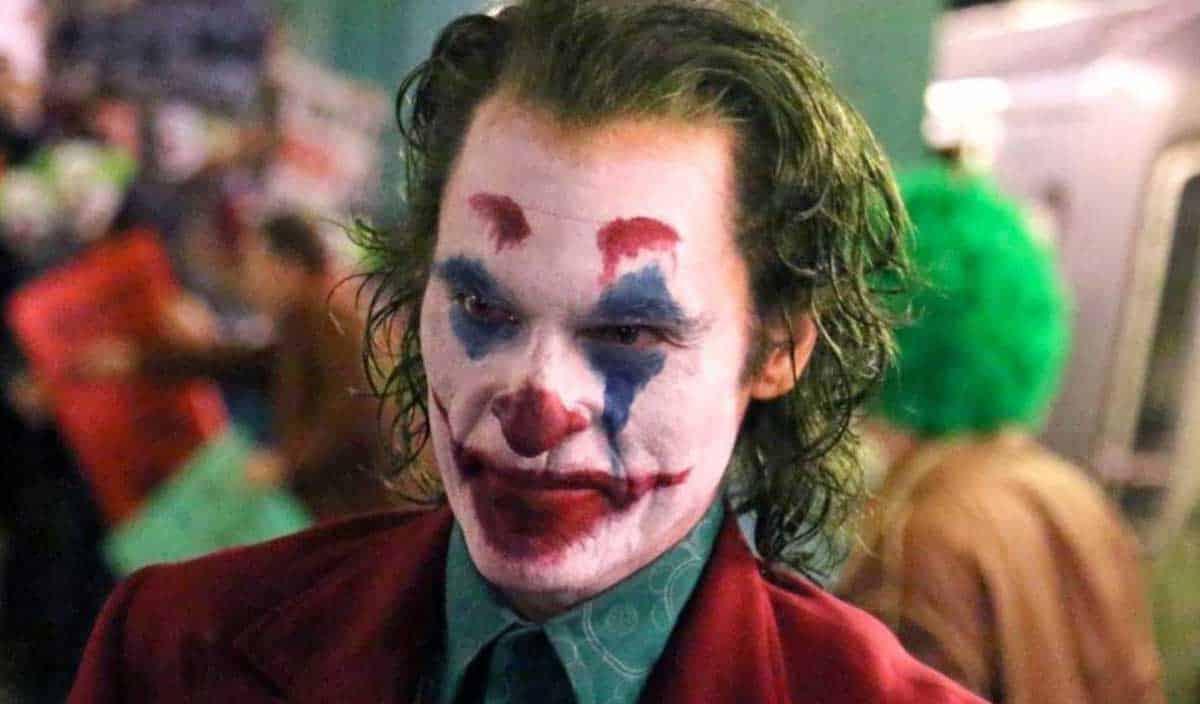 Joaquin Phoenix estuvo a punto de no ser el Joker