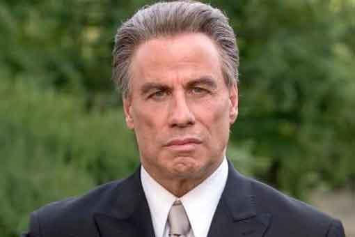 John Travolta interesado en interpretar a un personaje de Marvel, otra vez